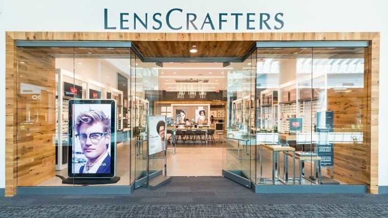 LensCrafters Customer Experience Survey