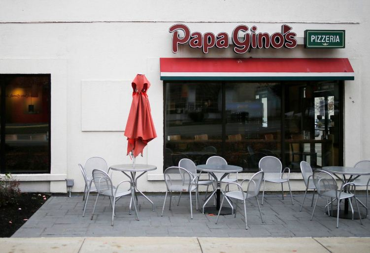 Papa Gino's and D'Angelo Guest Experience Survey