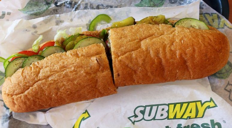 SUBWAY Guest Opinion Survey