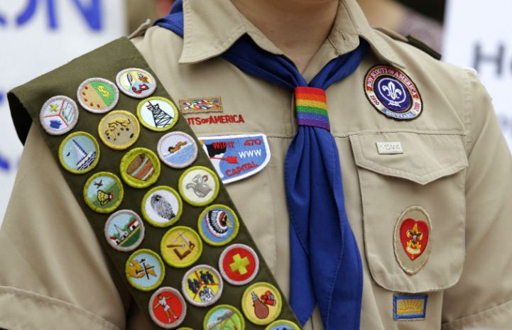 Boy Scouts of AmericaExperience Survey