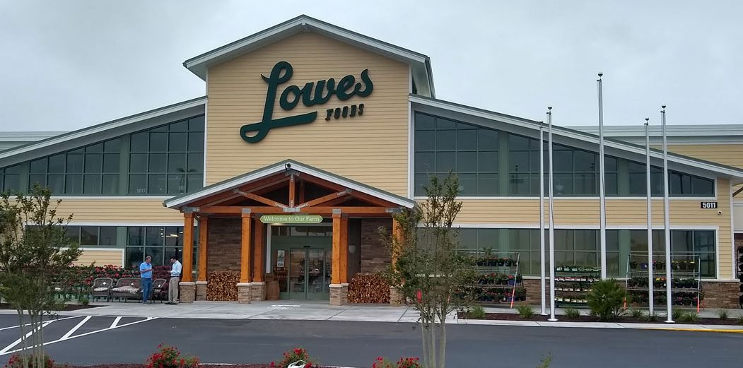 Lowes Foods Guest Experience Survey