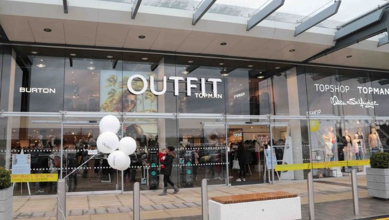 Outfit Fashion Guest Experience Survey