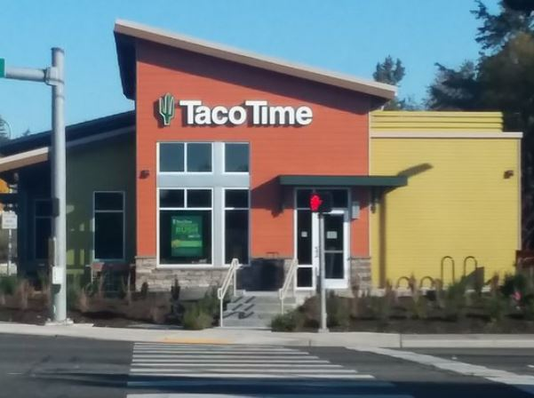 Taco Time Guest Experience Survey
