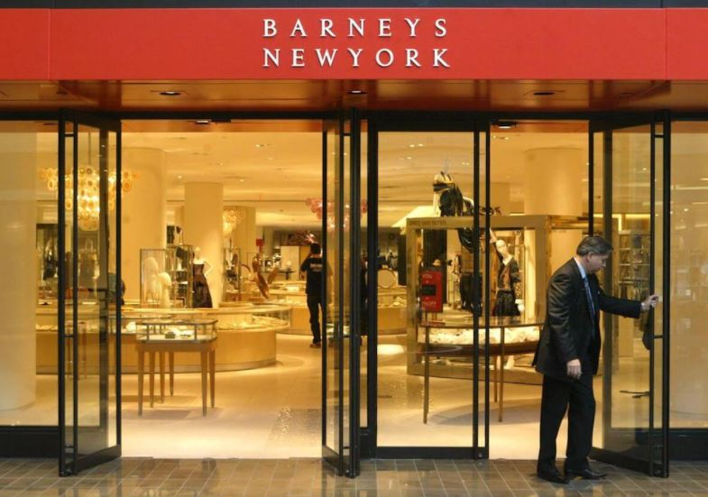 Barney's Guest Experience Survey
