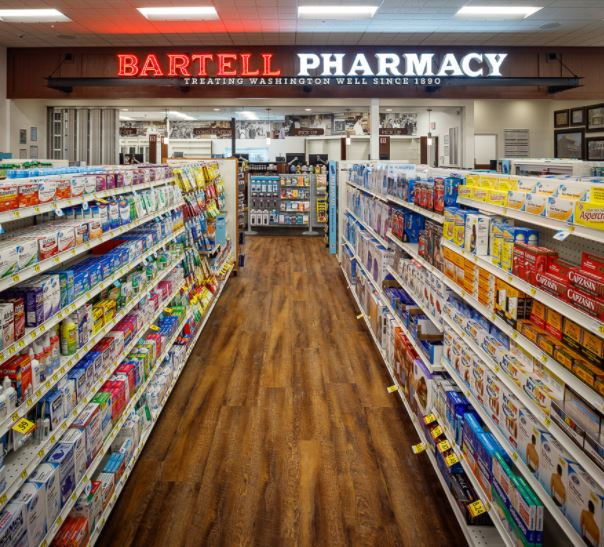 Bartell DrugsExperience Survey