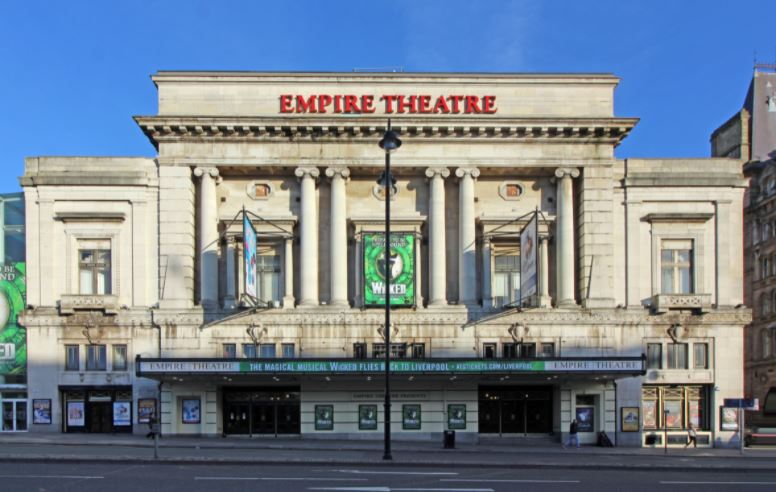 Empire Theatres Guest Experience Survey