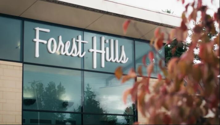 Forest Hills Foods Guest Experience Survey
