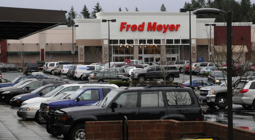 Fred Meyer Guest Experience Survey