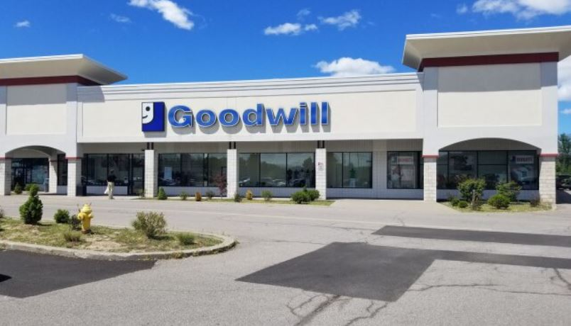 Goodwill Guest Experience Survey