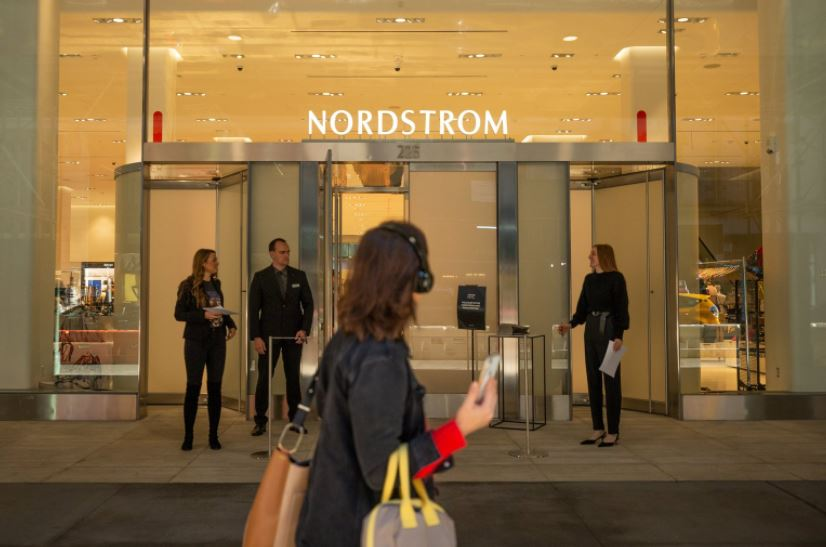 Nordstrom Guest Experience Survey