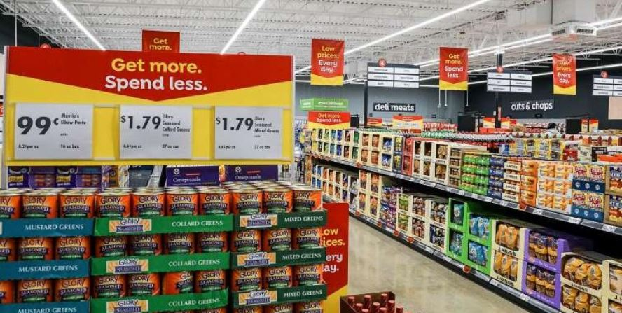Save-A-Lot Food StoresExperience Survey
