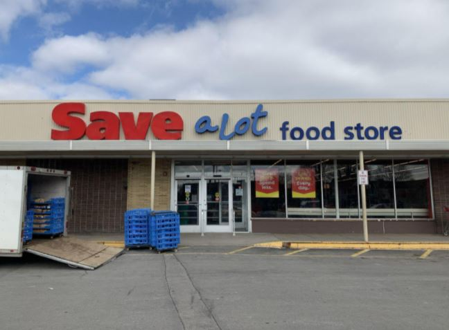 Save-A-Lot Food Stores Guest Experience Survey
