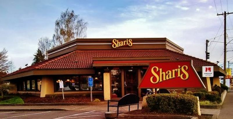 Shari's Guest Experience Survey