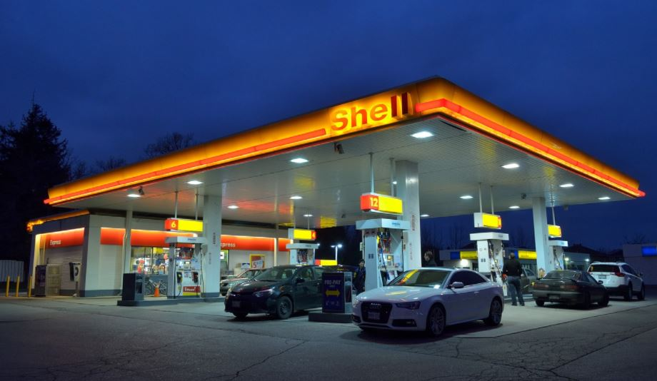 Shell Guest Experience Survey