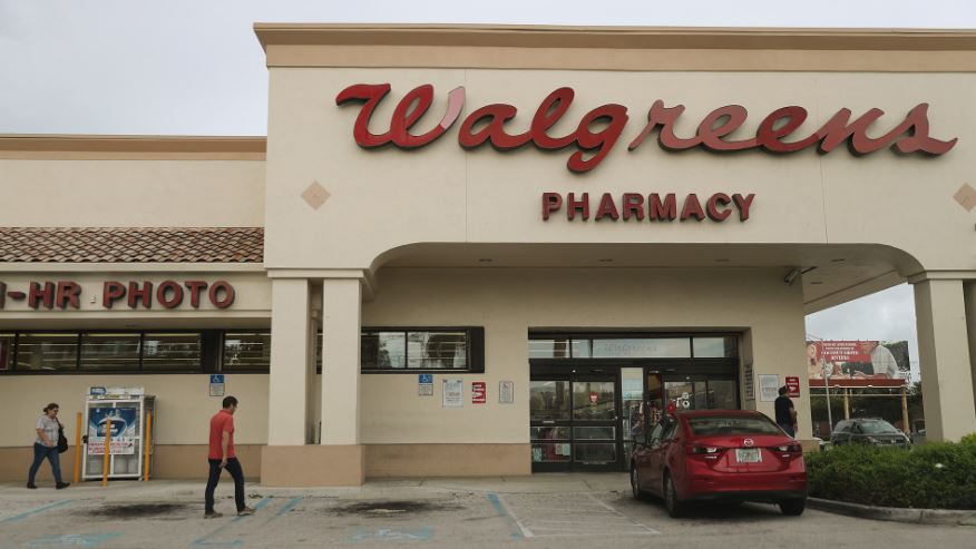 Walgreens Guest Experience Survey