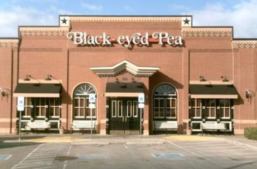 Black-eyed Pea Guest Experience Survey