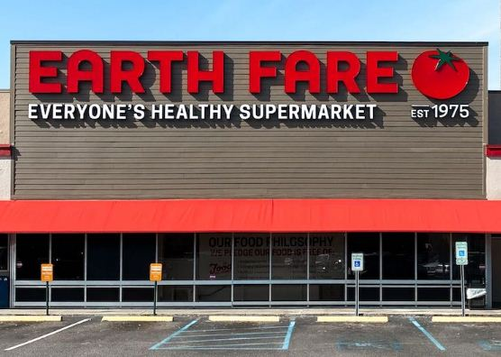 Earth Fare Guest Experience Survey