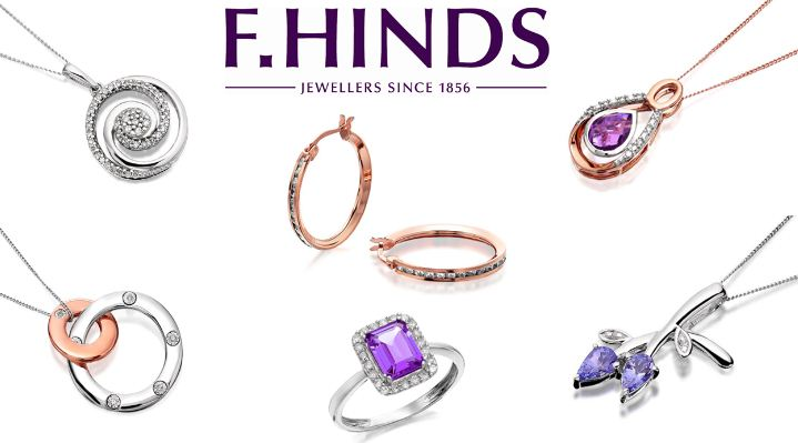 F.Hinds Experience Survey