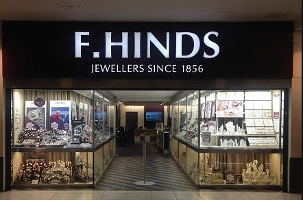 F.Hinds Guest Experience Survey