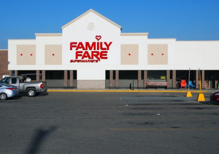 Family Fare Guest Experience Survey
