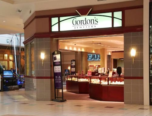 Gordon's Jewelers Guest Experience Survey