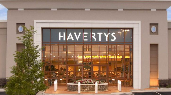 Havertys Guest Experience Survey