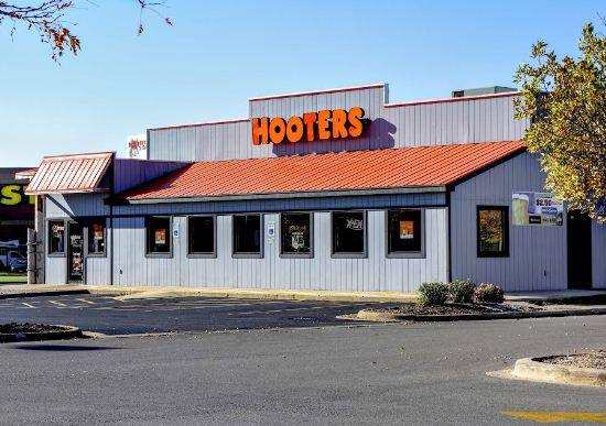 Hooters Guest Experience Survey