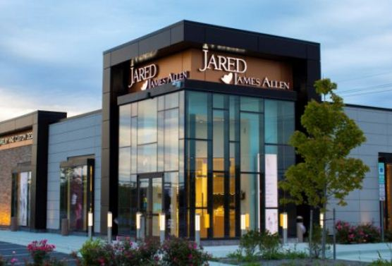 Jared Guest Experience Survey