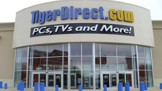 Tiger Direct Guest Experience Survey