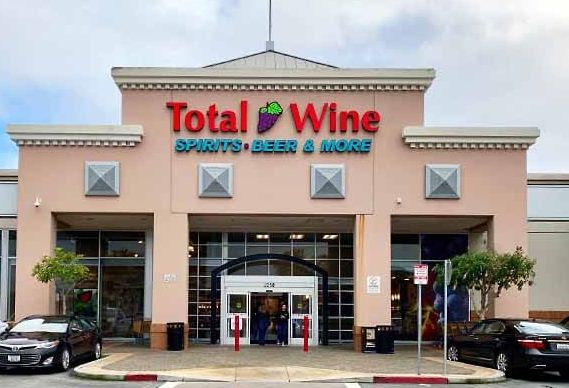 Total Wine Guest Experience Survey