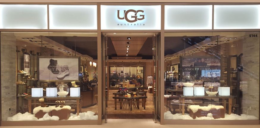 UGG Guest Experience Survey